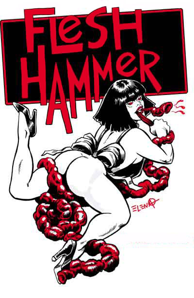 Flesh Hammer - click to enter